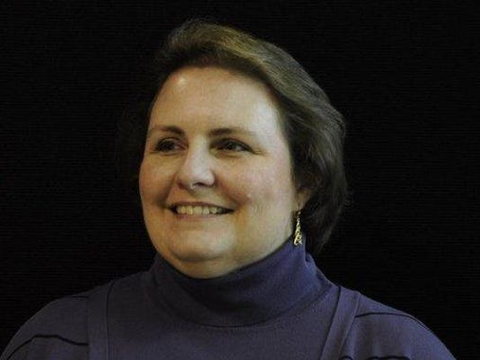 Grace Facial Portrait