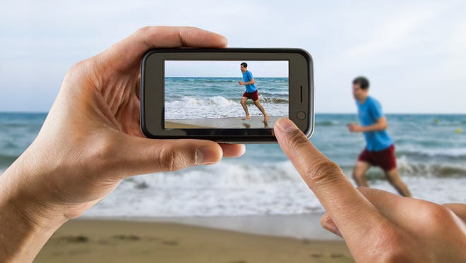 Capture great pictures on your smartphone
