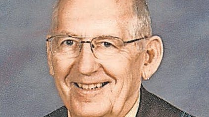 Jerry VanNatter 75th