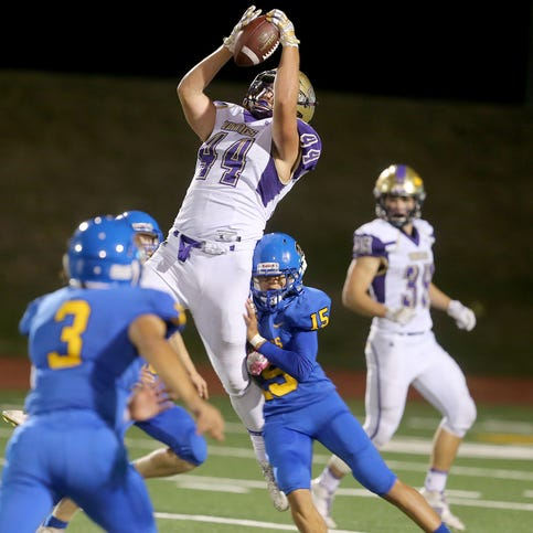 Game of the Week: North Kitsap seeks to right ship against Bremerton