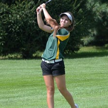 Howell junior Madi Guilmette shot a 92 Monday to lead the Highlanders, who again posted their lowest score under coach Jeff Hughey with a 383 at the Bill Miller Memorial Invitational.
