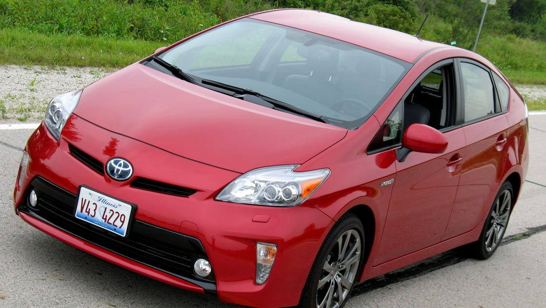 14 years and counting 2015 toyota prius 5 door. Black Bedroom Furniture Sets. Home Design Ideas