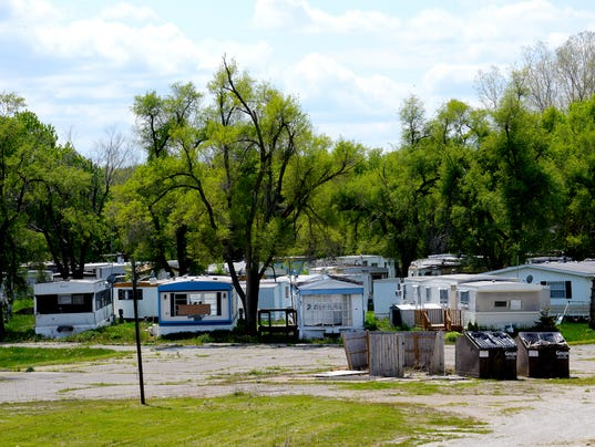 Bernero Opposes Mobile Home Parks Props
