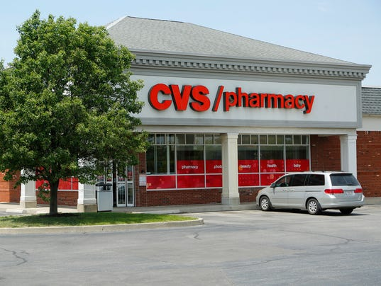 LAF CVS Pharmacy robberies