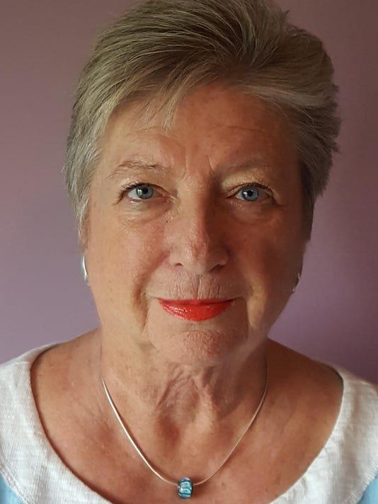 Marijke Guerin