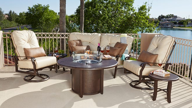Create the perfect outdoor space for you and your guests this Memorial Day Weekend.