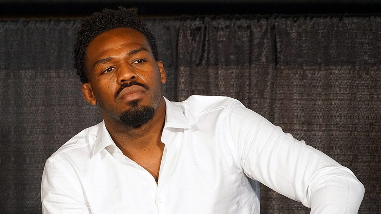 """Ben Fowlkes wonders if Jon Jones shouldn't take a """"tune-up"""" fight before facing champ Daniel Cormier, but is there anyone out there worth fighting?"""
