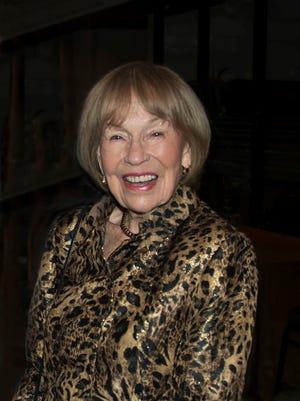 Jo Walker-Meador, longtime Country Music Association executive director, 93.