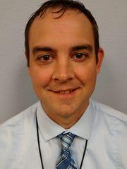 Alan Kirby is a 1993 graduate of Sprague High School.