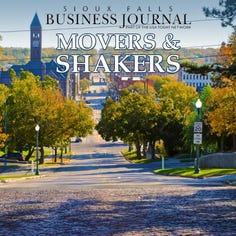 Sioux Falls Movers & Shakers: Southeast Tech, First Premier, Sammons Financial Group