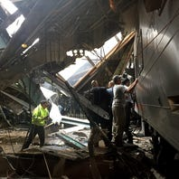 Hoboken train crash survivors seek tens of millions in damages from NJ Transit