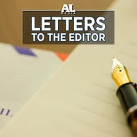 Letter to editor: Joe Arpaio is not a 'champion of the rule of law' by a longshot