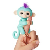 Want a Fingerling Monkey, Hatchimals Surprise for Christmas? It's tough, not impossible