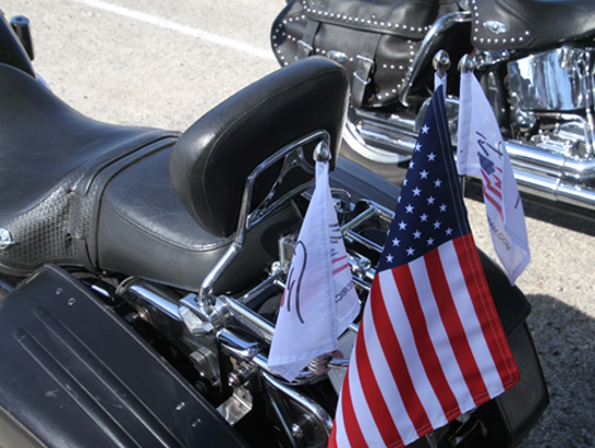 A Memorial Day Celebration at Treasure Coast Indian Motorcycle is Saturday at 8401 S.E. Federal Highway in Hobe Sound.