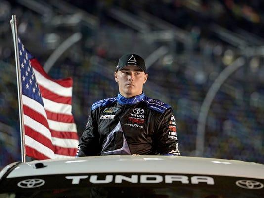 NASCAR: NextEra Energy Resources 250