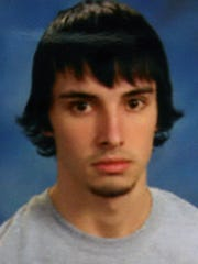 Accused terrorist Christopher Cornell is a 2012 graduate