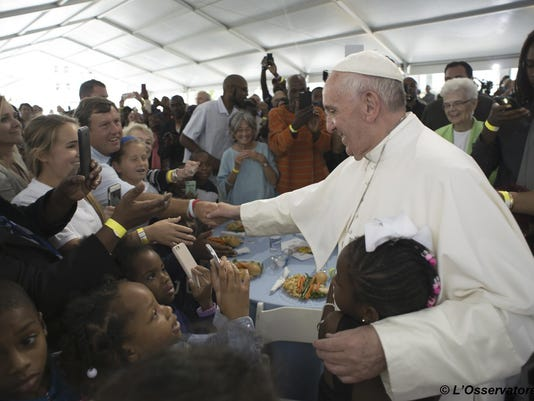 US Pope Francis_Beve