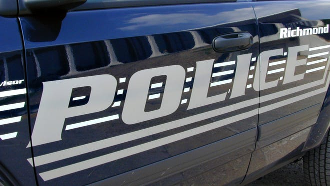 Richmond Police Department