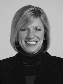 Jill Hartmann was promoted to vice president at Ohio National Financial Services.
