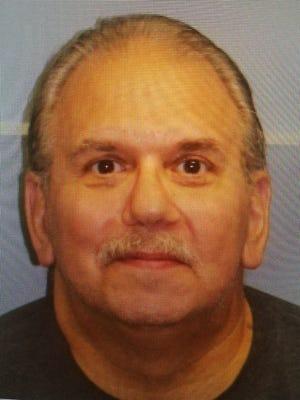 Anthony Cotugno, 60, of Newark