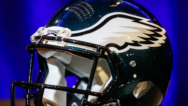 The Philadelphia Eagles went bold in Day 3 of the NFL draft.