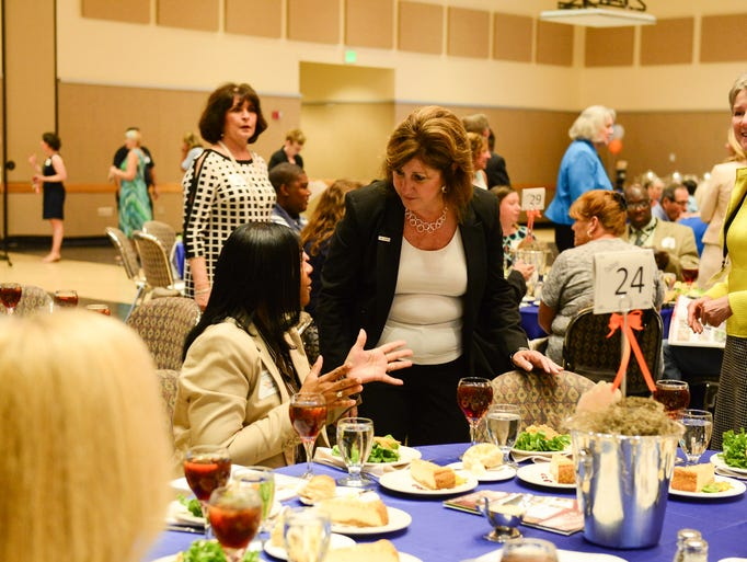 United Way 72nd Annual Meeting & Community Celebration