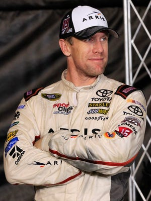 Carl Edwards will step down from NASCAR's premier level after 13 years.