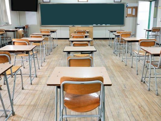 Charter schools vs. district schools