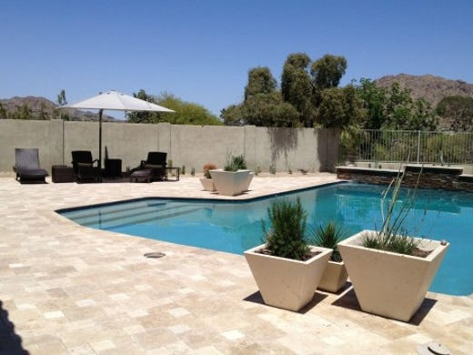 Keep Your Pool Clean And Efficient In Arizona Here S How