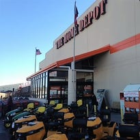 Home Depot ordered to pay $27.84 million for customer privacy, environmental violations