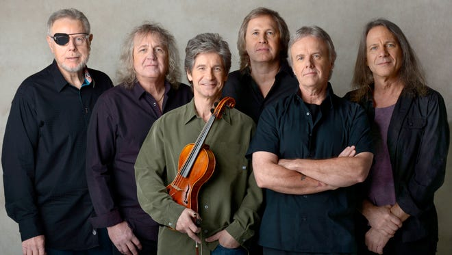 Classic rock band is set to perform on Saturday at Inn of the Mountain Gods Resort & Casino in Mescalero, N.M.