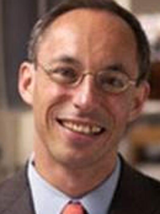 Dr. James Levine