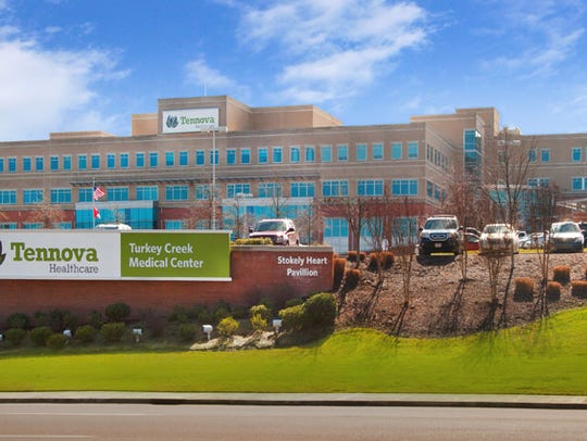 Tennova hospitals now out of network with United Healthcare