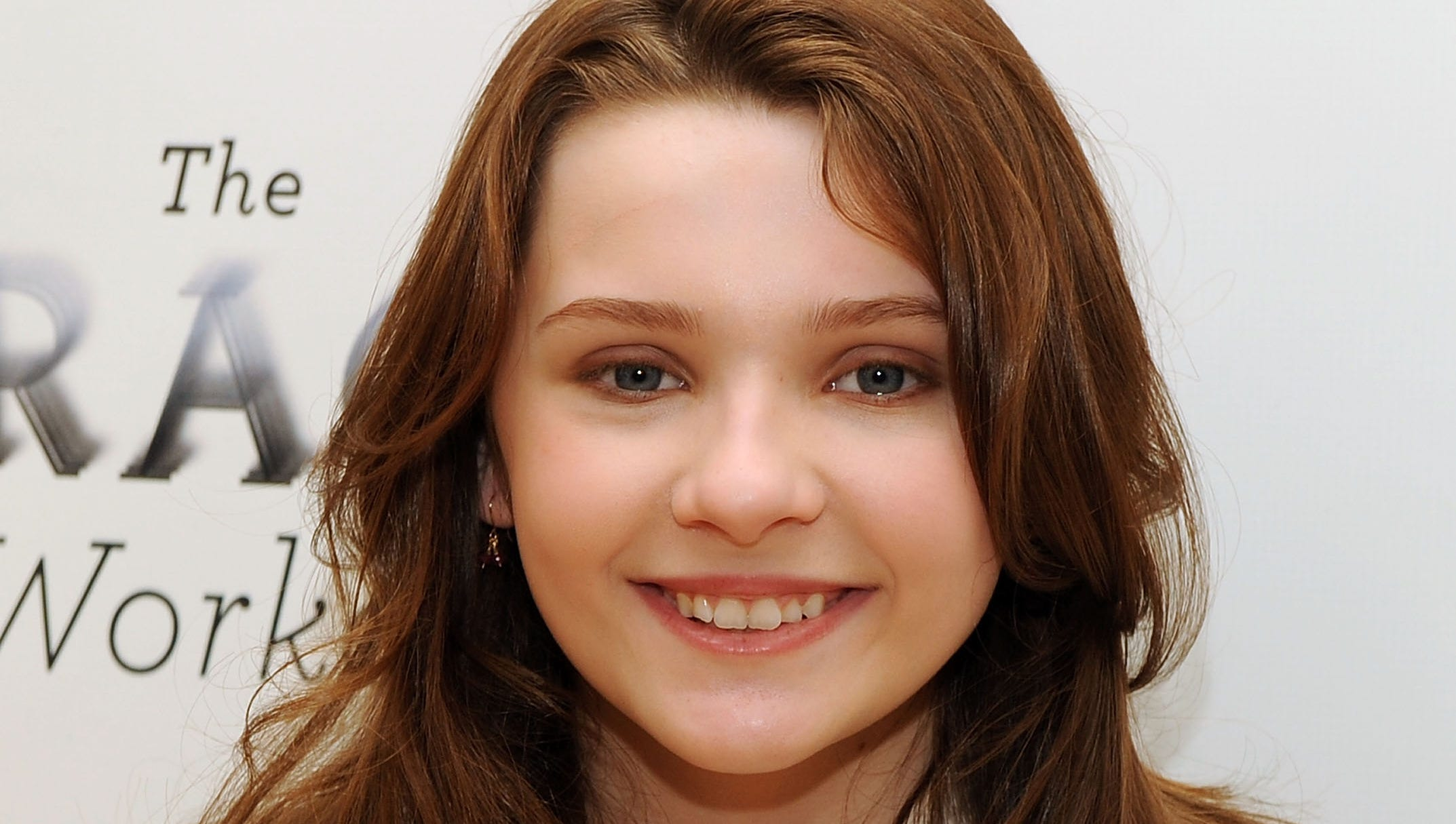 Abigail Breslin then: Lately, America's little miss sunshine seems to have ventured into the valley of the dolls, by way of the Jersey Shore ...
