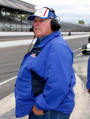 A.J. Foyt won the Indianapolis 500 four times during his career as a driver.