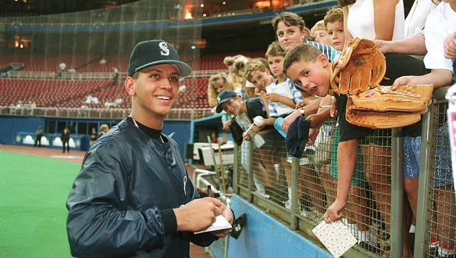 MLB draft: Who's the greatest No. 1 pick ever? Ranking the top 25