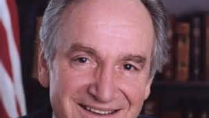 Sen. Tom Harkin says Iowans like having one Republican and one Democrat representing them in the U.S. Senate, and he predicts Bruce Braley will defeat Joni Ernst this fall for the seat he is vacating.
