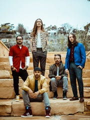 Incubus plays Saturday at 9:45 p.m.