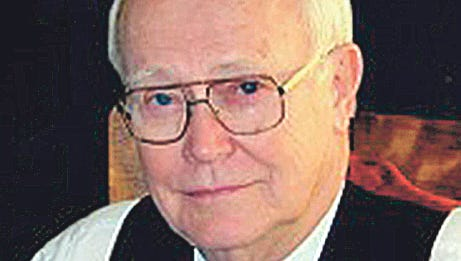 Robert L. Hoyt 90th Birthday