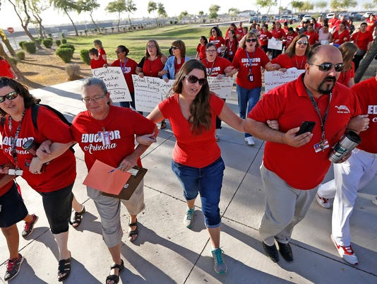 Redfored walk-in