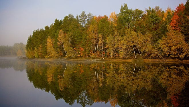 Wisconsinites cherish the natural environment, so give a small donation with your hunting and fishing licenses to the Cherish Wisconsin Outdoors Fund.