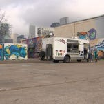 H-Town StrEATS has featured on KHOU 11 in Feb. 2014.