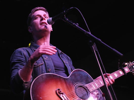 """Rob Thomas performs during the 2016 ASCAP """"I Create"""