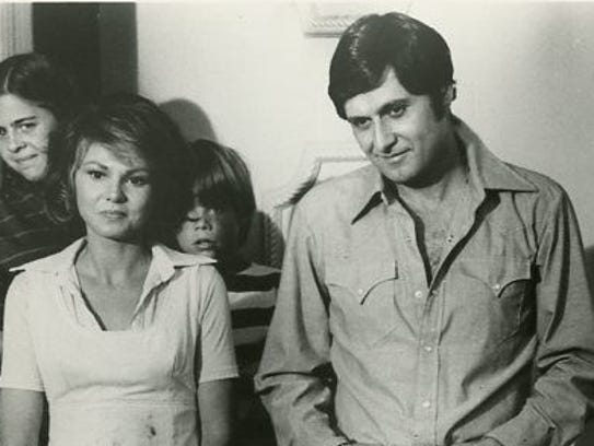 Joseph Bologna Married With Children