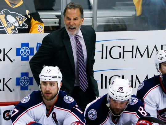 Wereknski a key to Blue Jackets and not just the blue line