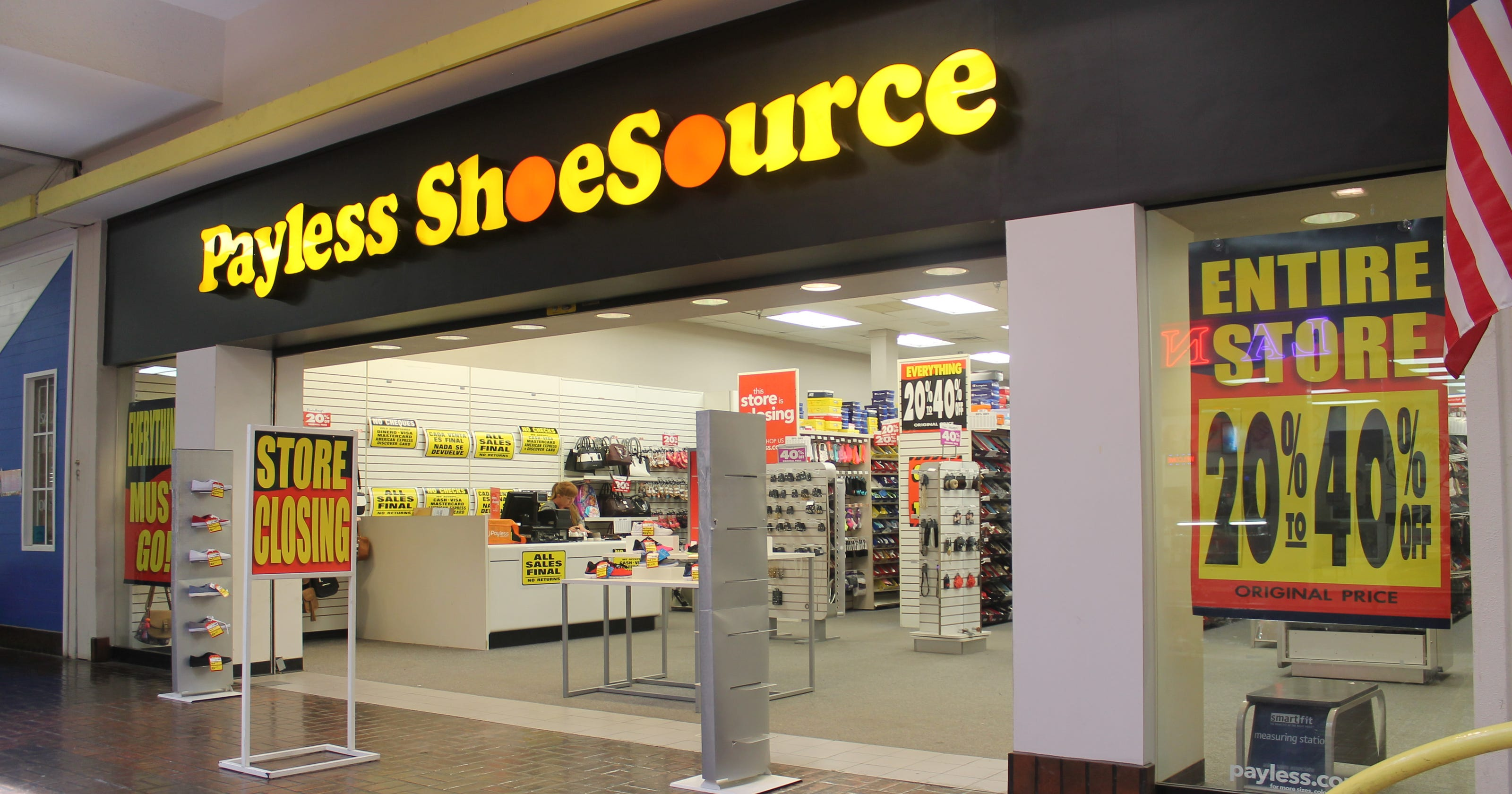 Get directions, reviews and information for Payless ShoeSource in Las Vegas, NV. Payless ShoeSource W Charleston Blvd Las Vegas NV 7 Reviews () Website. I went to buy shoes for my 2 kids and the sales associate, Mahnaz, was so helpful! She was very attentive with what we wanted and what my kids' preferences are.7/10(7).