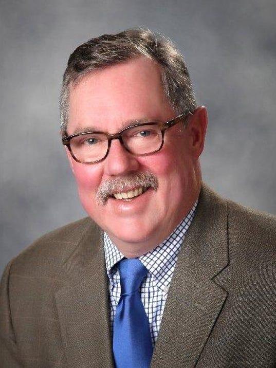 Steve Arwood
