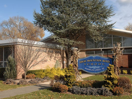 High Mountain Road School