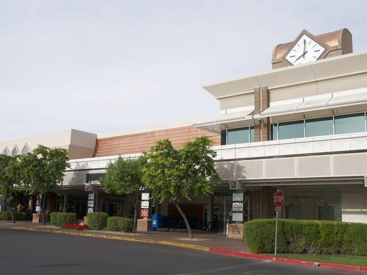 park central mall