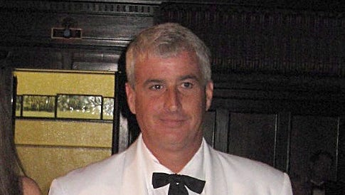 David deBerardinis in 2011.
